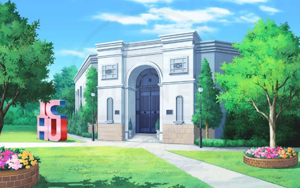 アイチュウ Étoile Stage(エトステ) 『エトワール・ヴィオスクール』学園紹介イメージ