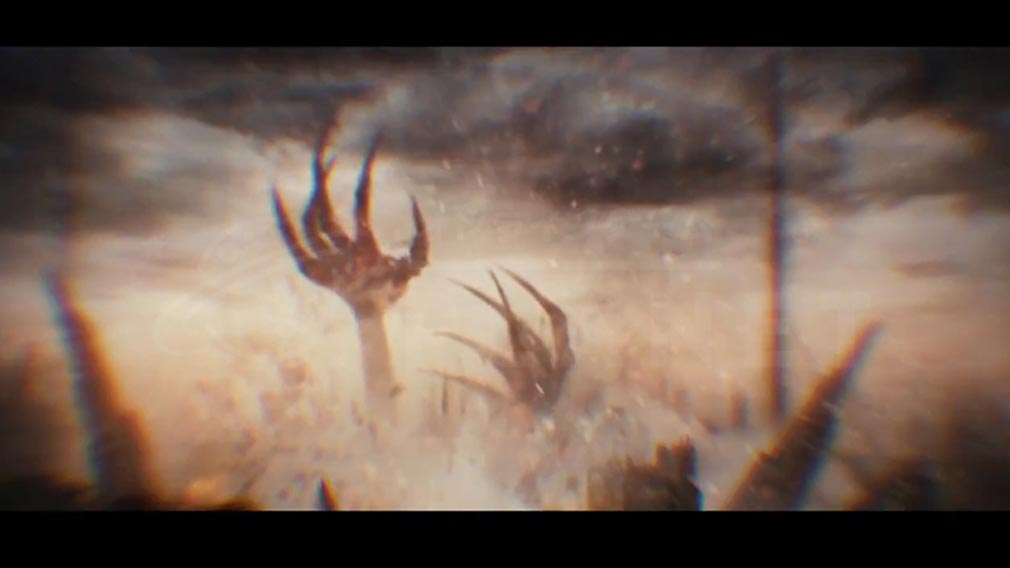 COUNTER SIDE(カウンターサイド) 『侵食』紹介イメージ