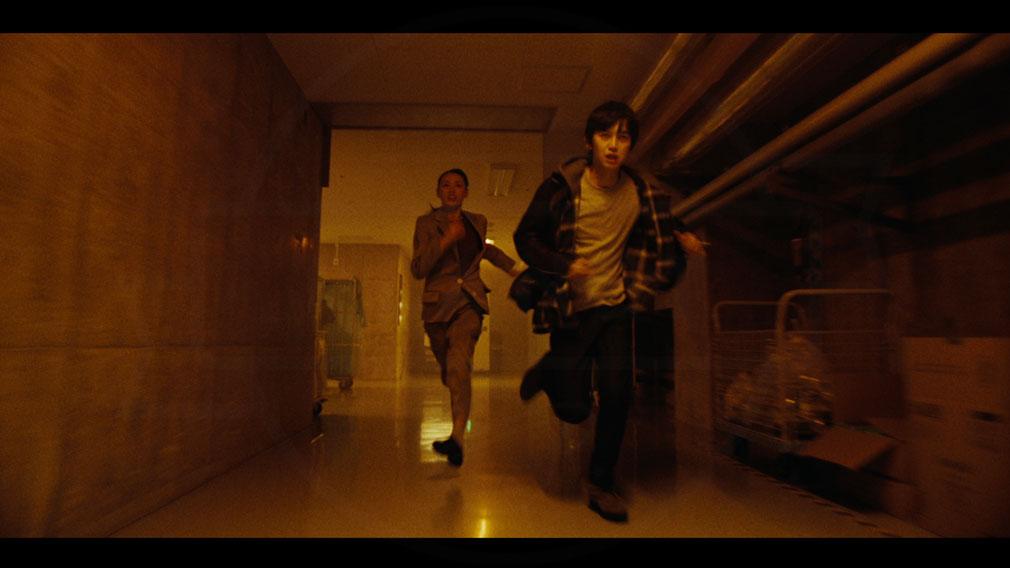 Death Come True(デスカムトゥルー) 主演俳優の本郷奏多さんと栗山千明さん紹介イメージ