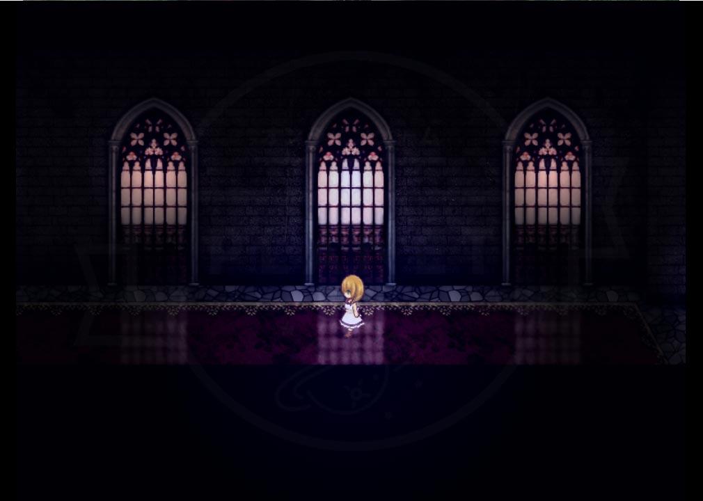魔女の家 色々な罠が隠されているスクリーンショット