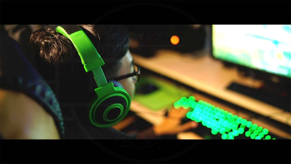 GeForce NOW(ジーフォースナウ) Powered by SoftBank プレイイメージ