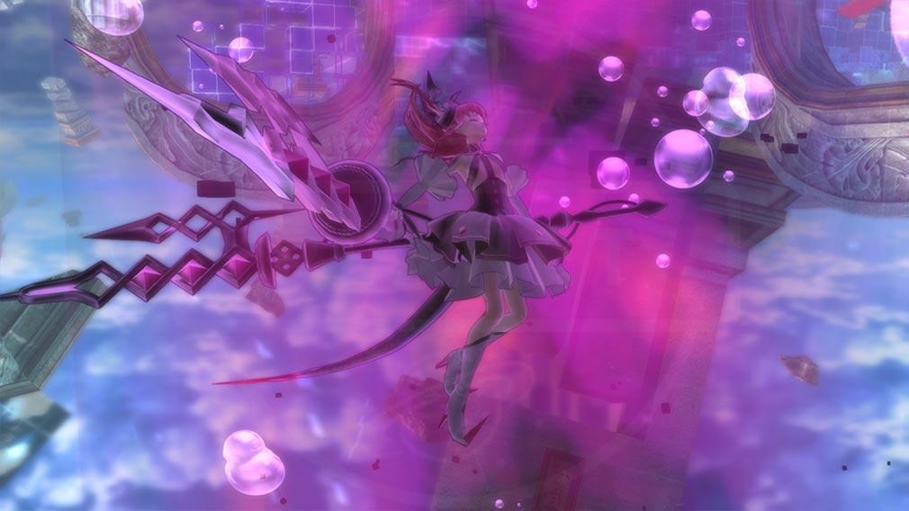 Fate/EXTELLA(フェイトエクストラ) 『属性攻撃』スクリーンショット