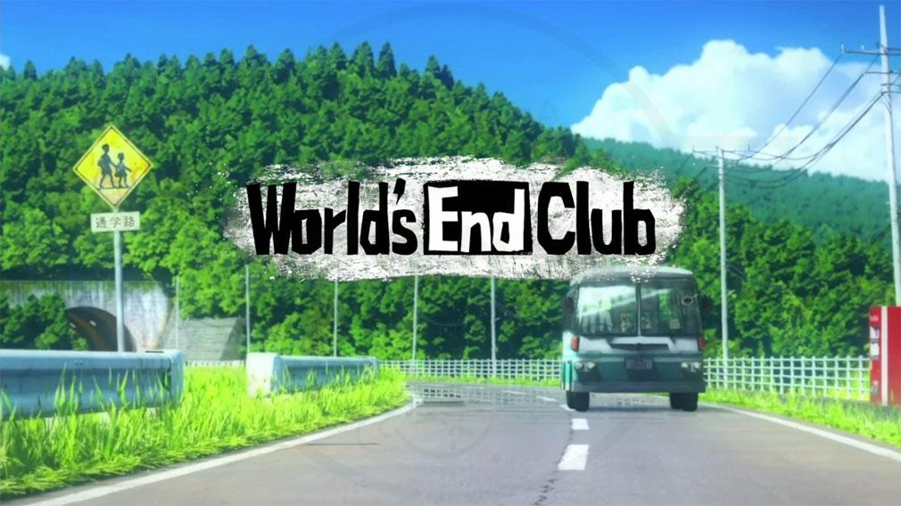 World's End Club(ワールズエンドクラブ) メインイメージ