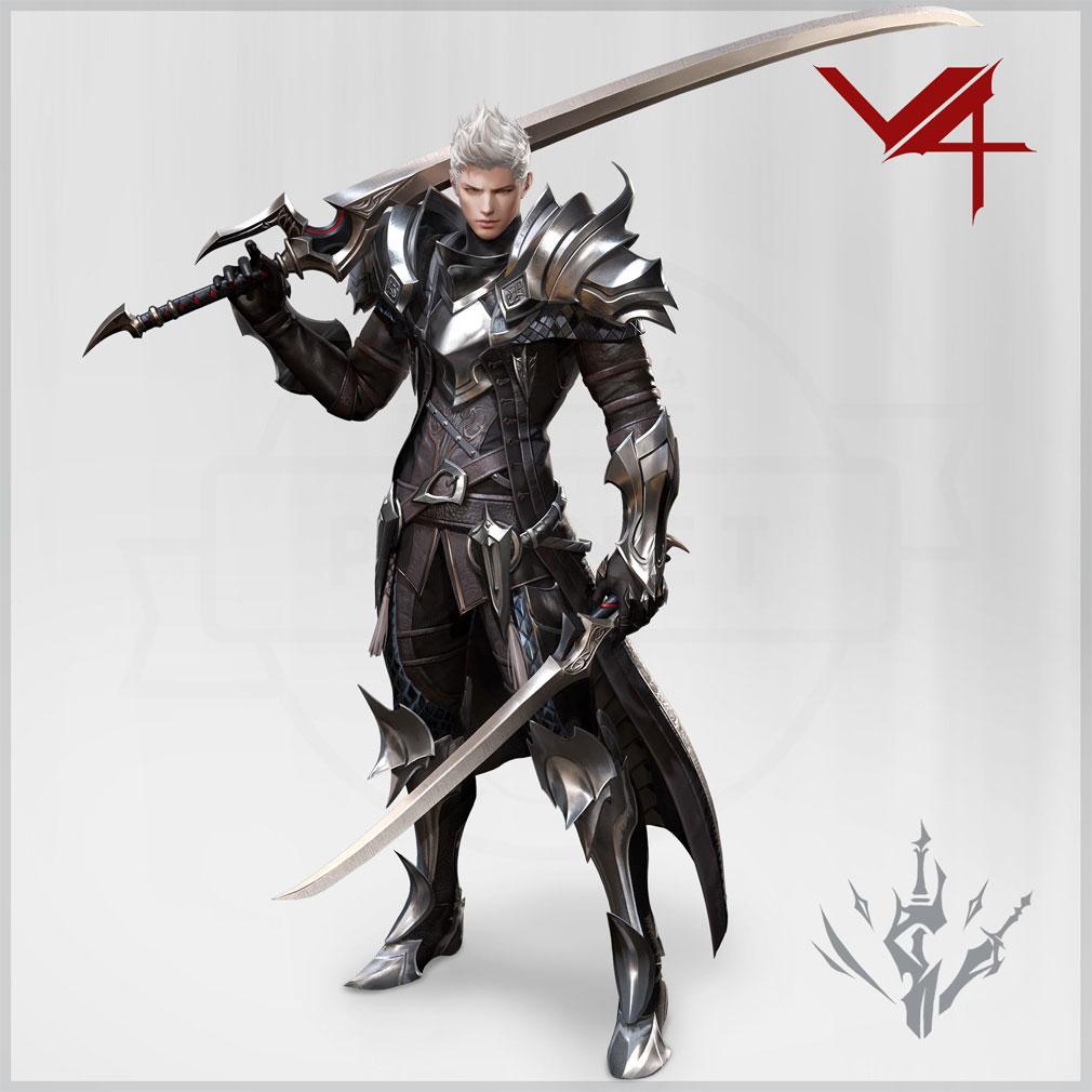 V4 クラス『ブレイダー』紹介イメージ