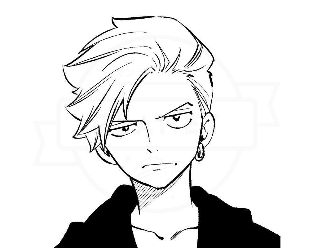 EDENS ZERO(エデンズゼロ) キャラクター『ワイズ・シュタイナー』紹介イメージ