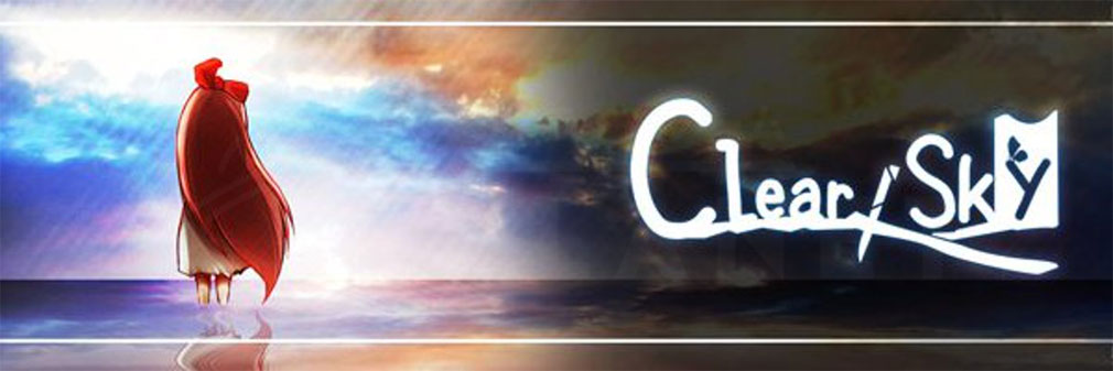 Clear Sky(クリアスカイ) フッターイメージ