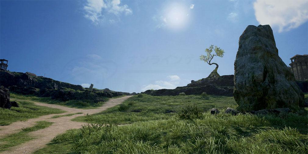 ODIN VALHALLA RISING(オーディン ヴァルハラ ライジング) 世界『ミッドガルド』スクリーンショット
