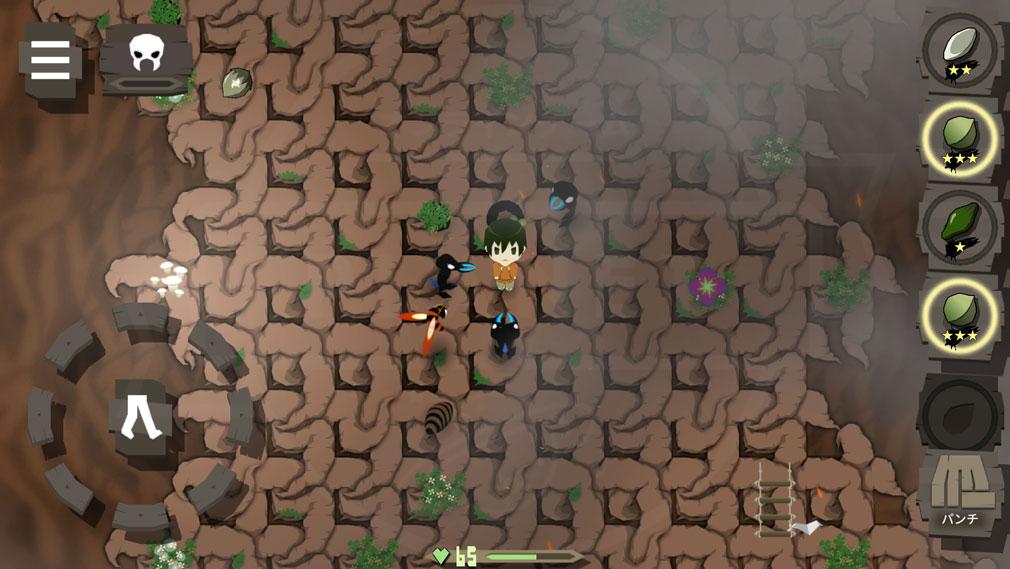 木造天国 プレイスクリーンショット