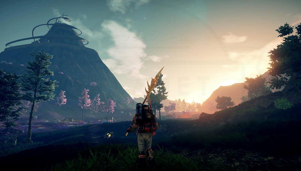 Outward(アウトワード) 自分が遊びたいように自由にプレイできるプレイスクリーンショット
