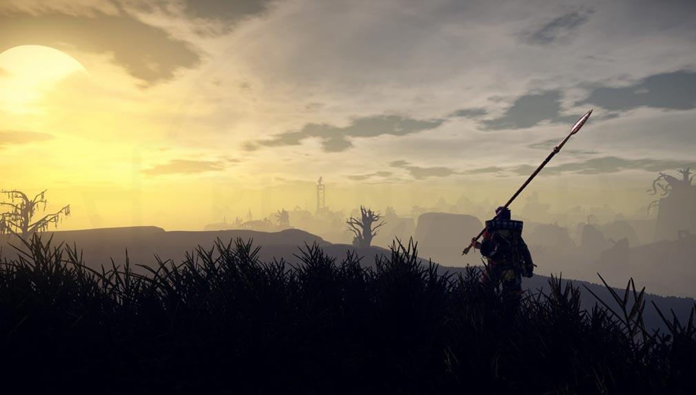 Outward(アウトワード) オープンワールドで自由に冒険していくスクリーンショット