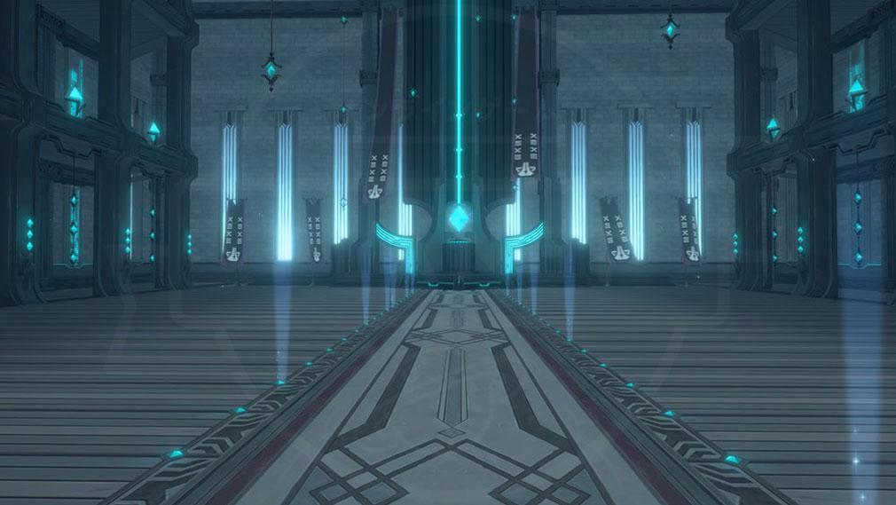 Lord of Heroes(ロードオブヒーローズ)ロドヒロ 『エルフェンハイムの第3の塔』紹介イメージ