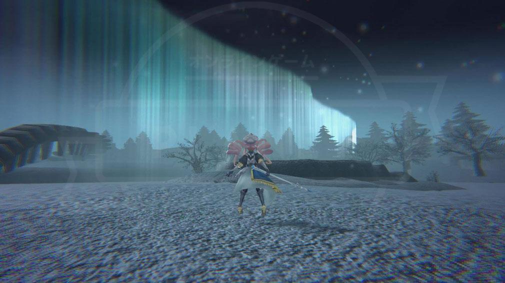 オーバーエクリプス(オバエク) 広大な世界を冒険するスクリーンショット