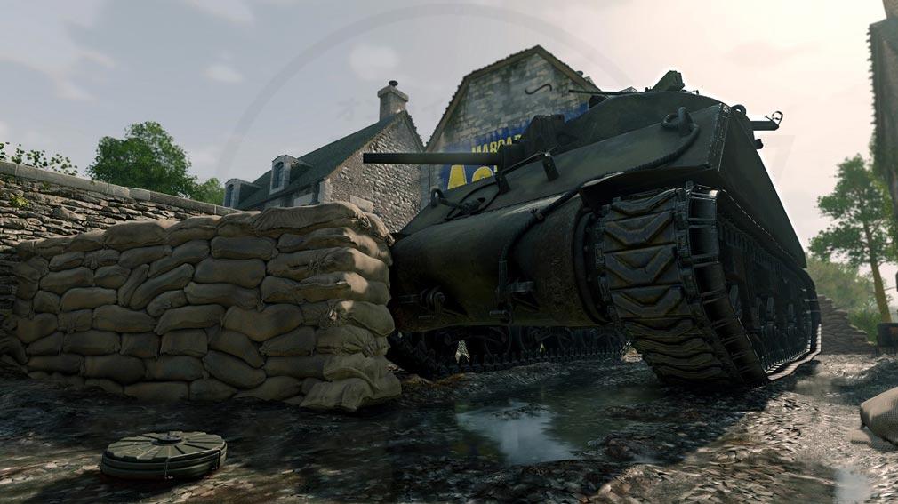 ENLISTED 対戦車兵器スクリーンショット