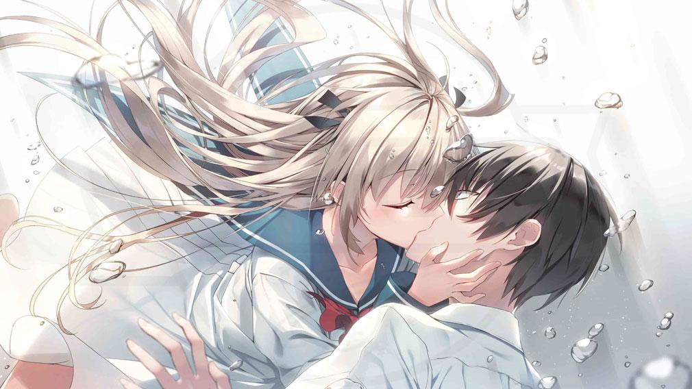 ATRI My Dear Moments(アトリ) アトリとの出会いスクリーンショット