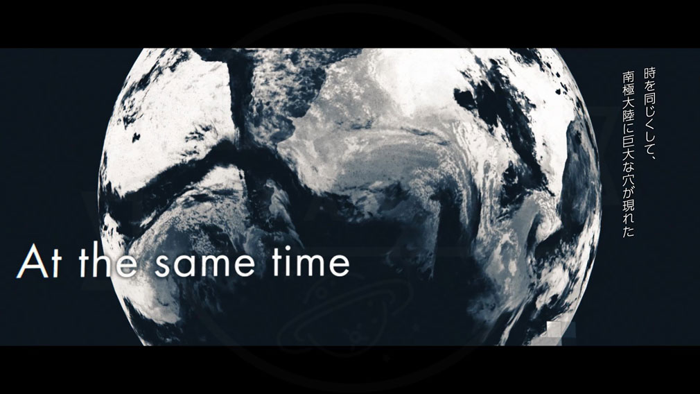 Deep Insanity ASYLUM(ディープインサニティ アサイラム)DI 『巨大地下世界』紹介イメージ