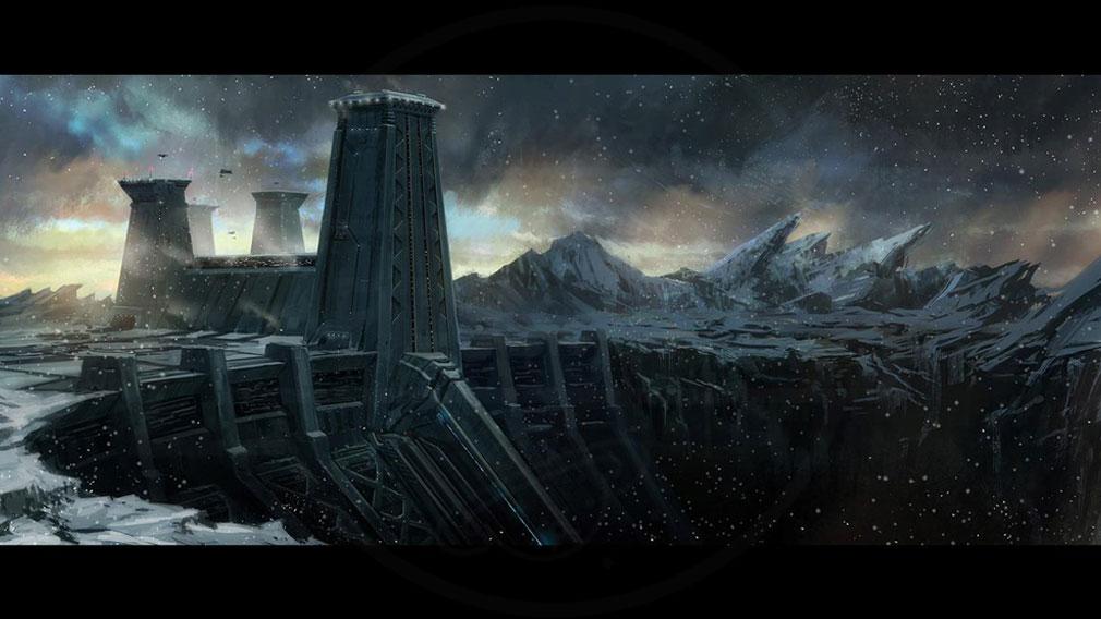 Deep Insanity ASYLUM(ディープインサニティ アサイラム)DI 『アサイラム』紹介イメージ