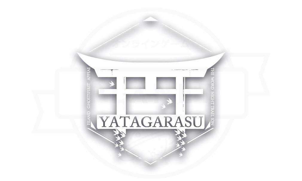 パズルガールズ 陣営『八咫』紹介イメージ