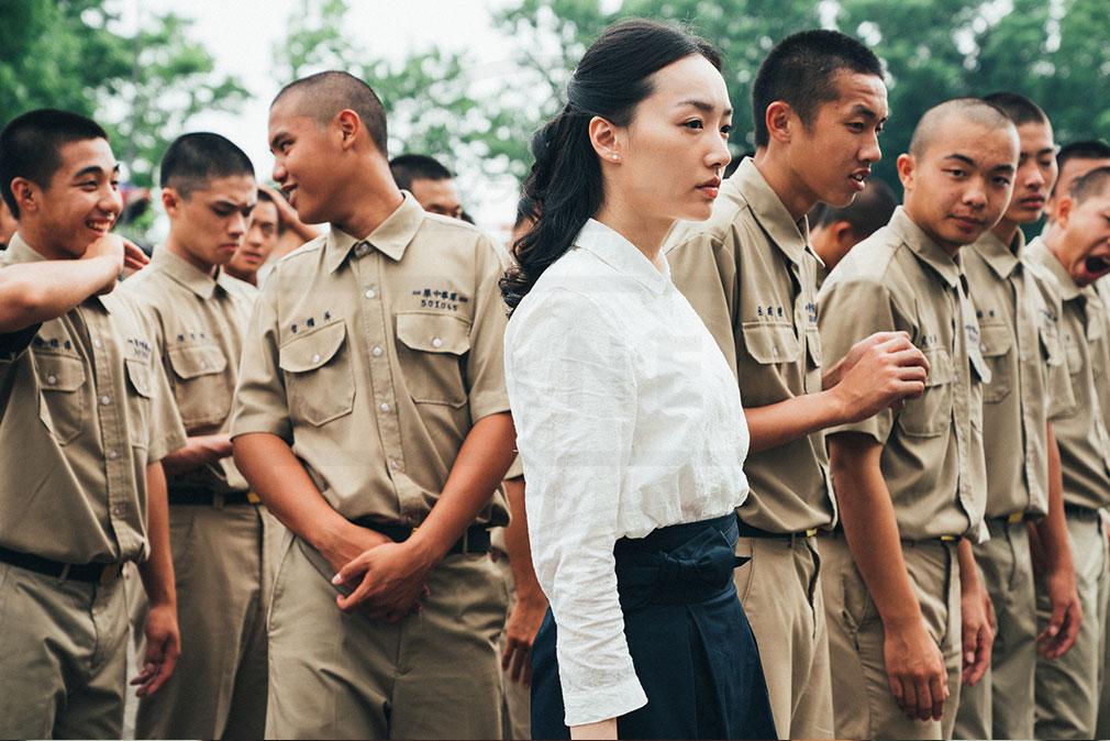 映画『返校 -言葉が消えた日-』  国民のあらゆる自由が制限されていた時代紹介イメージ