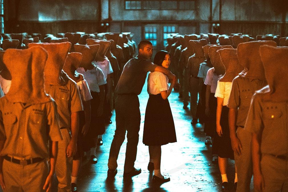 映画『返校 -言葉が消えた日-』  青春を奪われた若者たち紹介イメージ