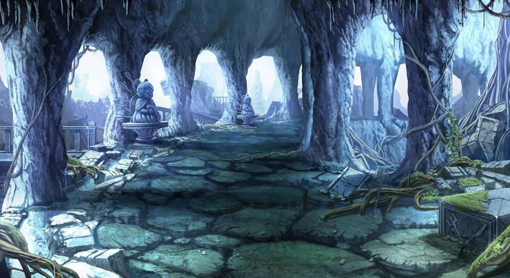 救世少女 メシアガール 深淵の世界『カルシネ』紹介イメージ