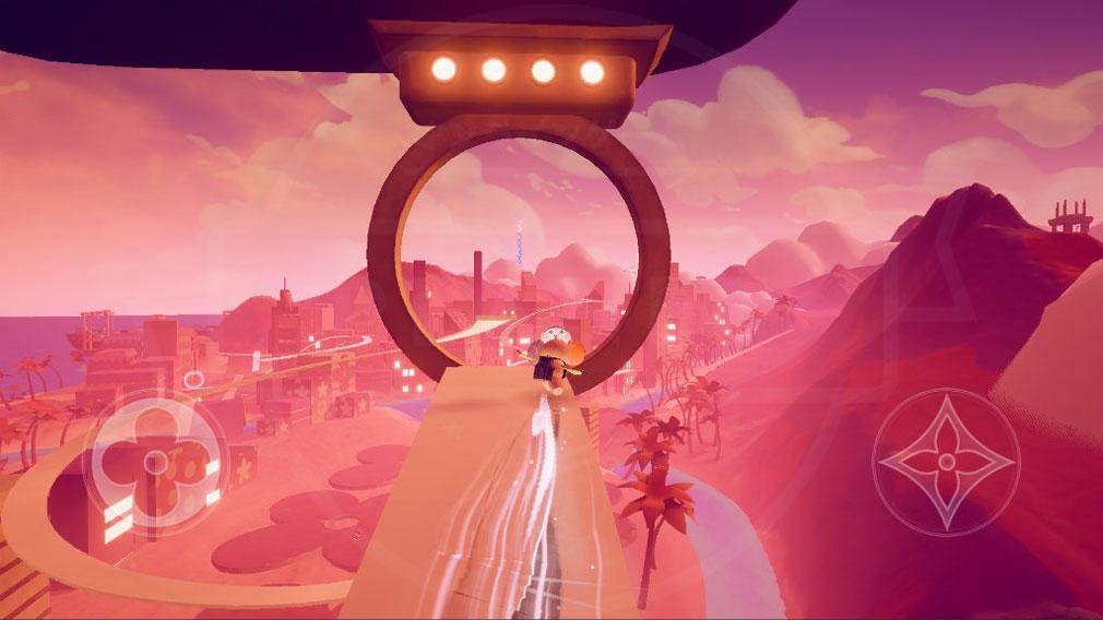 LOUIS THE GAME ヴィヴィエンヌと共に巡る6つの素晴らしい世界スクリーンショット