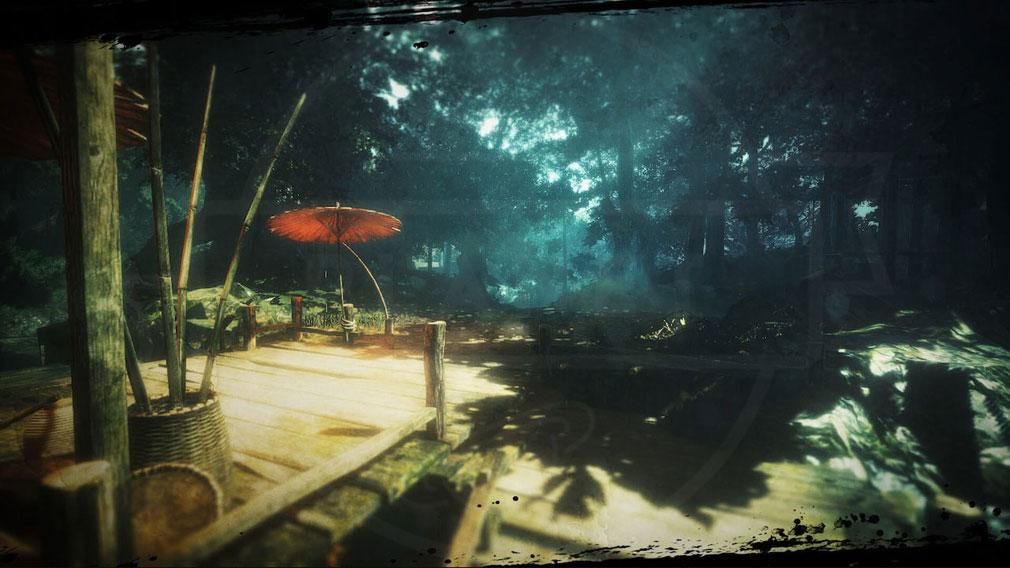 仁王2 Complete Edition 戦国時代を舞台にしたスクリーンショット