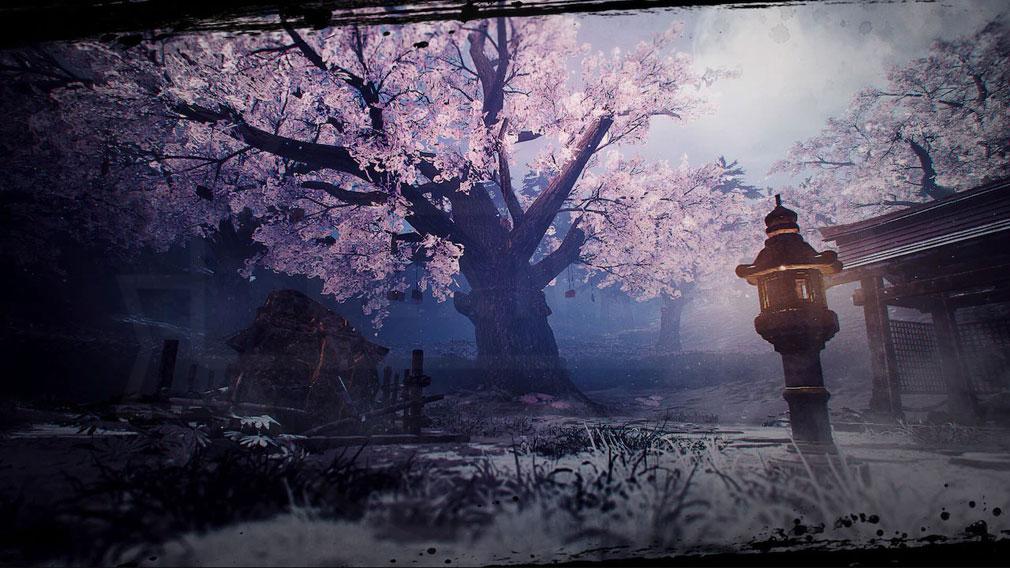 仁王2 Complete Edition 日本が舞台になった世界スクリーンショット