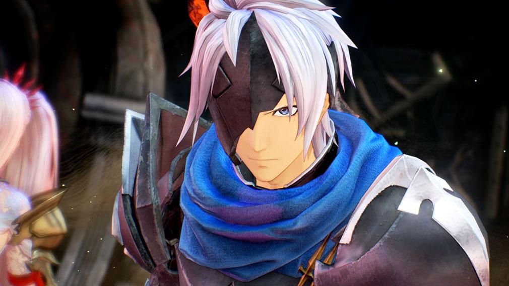 Tales of ARISE(テイルズ オブ アライズ) 表現力が大幅進化したフェイシャルCG『アルフェン』スクリーンショット