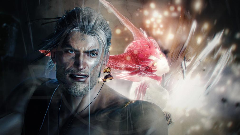 仁王 Complete Edition 骨太なオリジナルストーリーが展開するスクリーンショット