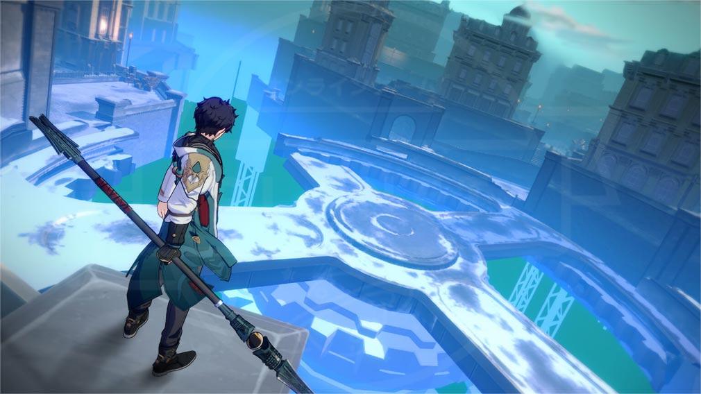 崩壊スターレイル(崩スタ) 『迷宮探索』スクリーンショット