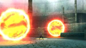 RPGアヴァベルオンライン -絆の塔- スキルエモーション演出2