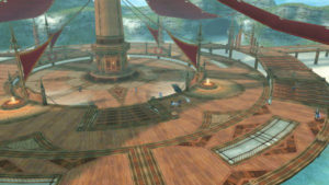 RPGアヴァベルオンライン -絆の塔- PvPバトルフィールド