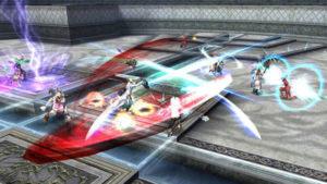 RPGアヴァベルオンライン -絆の塔- 攻塔戦