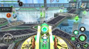 RPGアヴァベルオンライン -絆の塔- 攻塔戦に投入される武器
