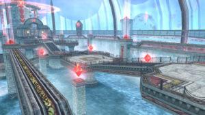 RPGアヴァベルオンライン -絆の塔- 攻塔戦バトルフィールド