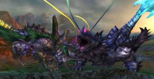 RPGアヴァベルオンライン -絆の塔- メインタワー登場モンスター
