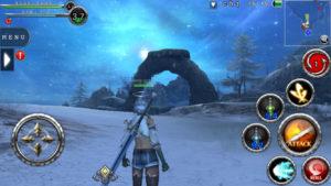 RPGアヴァベルオンライン -絆の塔- メインタワービジュアル1
